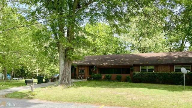 799 NE S Pine St, Conyers, GA 30012 (MLS #8973832) :: Amy & Company | Southside Realtors