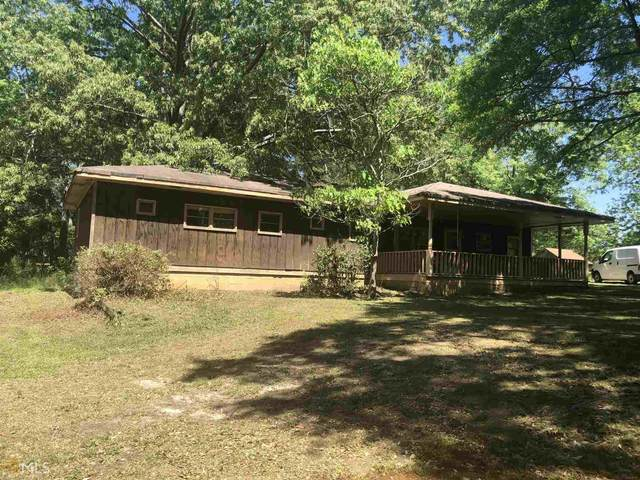 21 West Lake Dr., Oxford, GA 30054 (MLS #8973844) :: Scott Fine Homes at Keller Williams First Atlanta