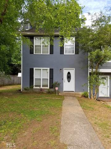 8565 Jamestown Way, Jonesboro, GA 30238 (MLS #8973859) :: Bonds Realty Group Keller Williams Realty - Atlanta Partners
