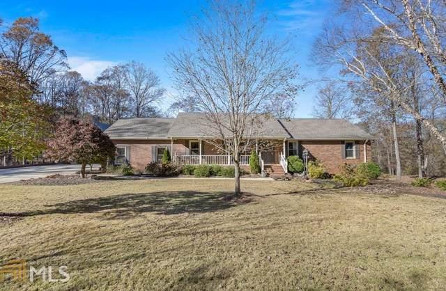 1385 Watkins Farm Rd, Nicholson, GA 30565 (MLS #8973879) :: Team Reign