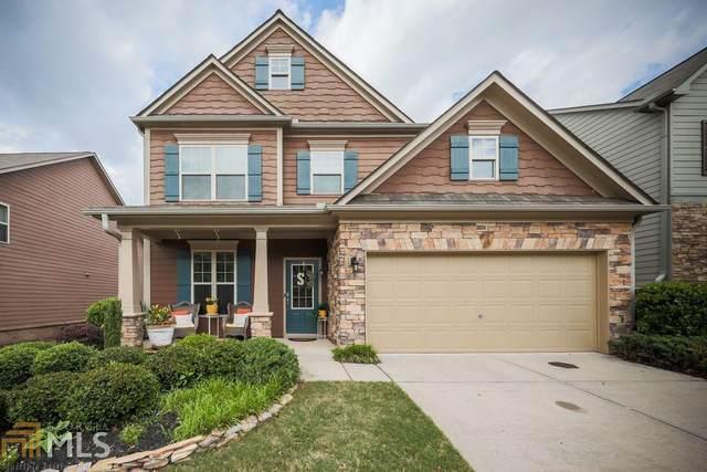 5897 Cobblestone Creek Cir, Mableton, GA 30126 (MLS #8973890) :: Crown Realty Group