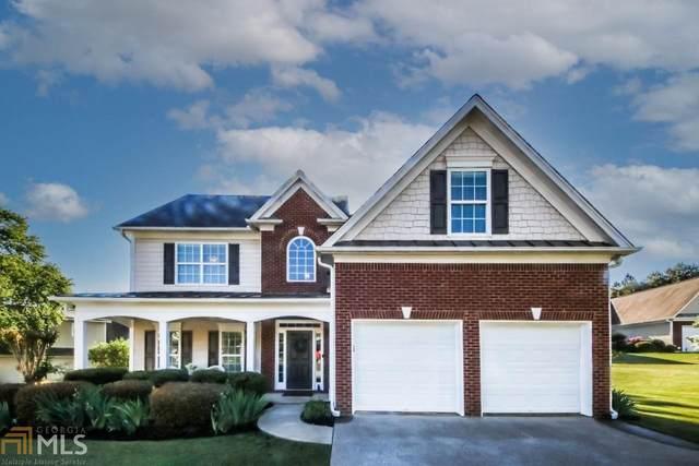 2545 Legend Mill Run, Dacula, GA 30019 (MLS #8973893) :: Bonds Realty Group Keller Williams Realty - Atlanta Partners