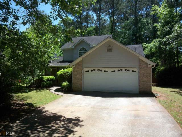 159 Valleydale Dr, Stockbridge, GA 30281 (MLS #8973908) :: Bonds Realty Group Keller Williams Realty - Atlanta Partners
