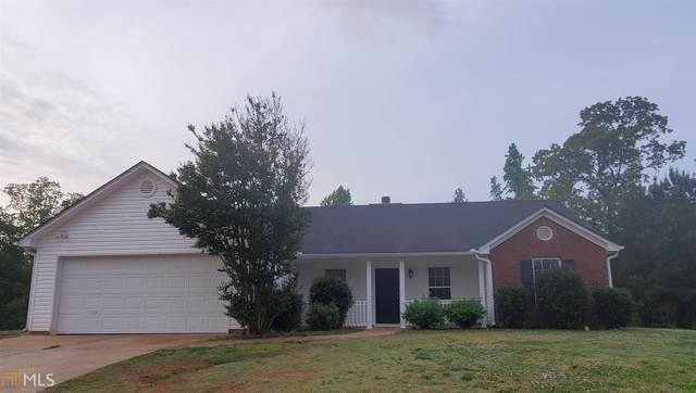 20 Amber Way, Covington, GA 30016 (MLS #8973917) :: Amy & Company | Southside Realtors