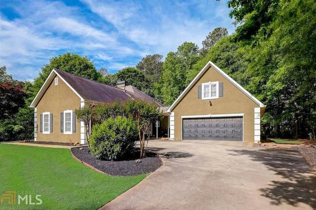80 Cannongate Trce, Sharpsburg, GA 30277 (MLS #8973933) :: Michelle Humes Group