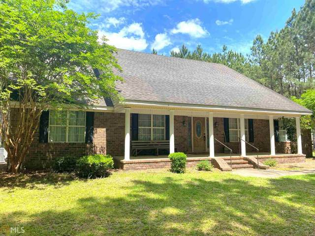 301 English Acres Dr #2, Brooklet, GA 30415 (MLS #8973935) :: Bonds Realty Group Keller Williams Realty - Atlanta Partners