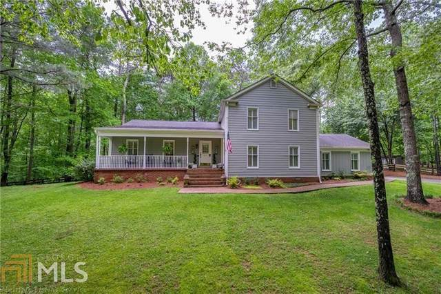 1260 Cold Harbor Dr, Roswell, GA 30075 (MLS #8973943) :: Team Cozart