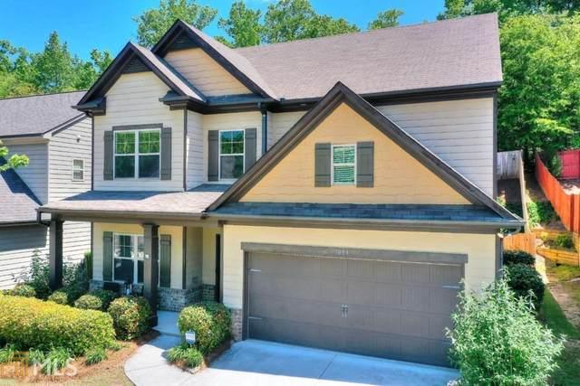5083 Glencliff Dr, Sugar Hill, GA 30518 (MLS #8973948) :: Bonds Realty Group Keller Williams Realty - Atlanta Partners