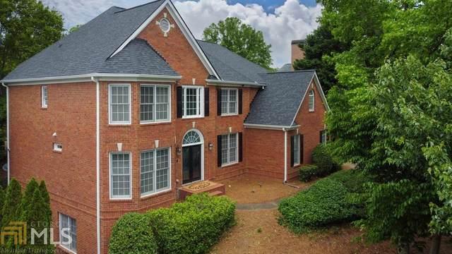 2570 Millwater Crossing, Dacula, GA 30019 (MLS #8973950) :: Bonds Realty Group Keller Williams Realty - Atlanta Partners