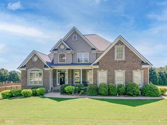 405 Tomahawk Trl, Mcdonough, GA 30252 (MLS #8973961) :: Amy & Company | Southside Realtors