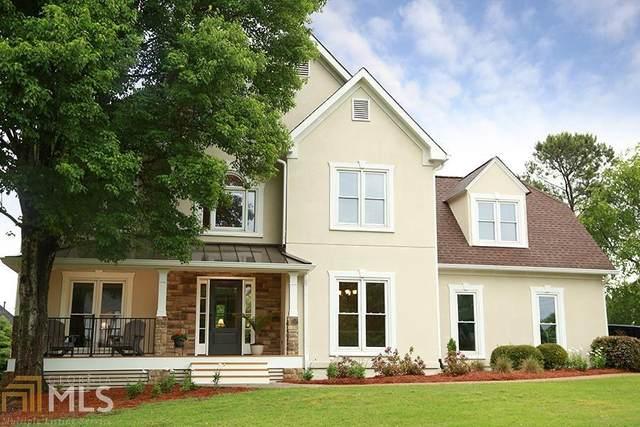 4707 Saxon Ridge, Flowery Branch, GA 30542 (MLS #8973967) :: Bonds Realty Group Keller Williams Realty - Atlanta Partners