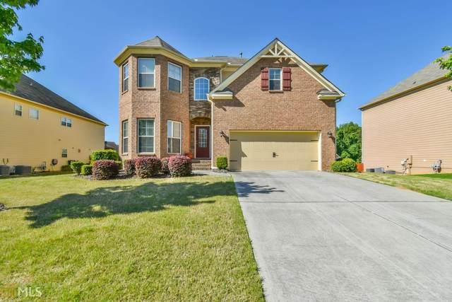 2180 Cain Commons Drive, Dacula, GA 30019 (MLS #8973980) :: Bonds Realty Group Keller Williams Realty - Atlanta Partners
