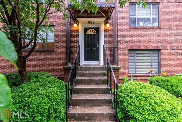 696 Argonne Avenue Ne, Atlanta, GA 30308 (MLS #8973983) :: Regent Realty Company