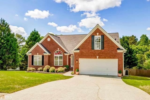 2330 Taylor Pointe Way, Dacula, GA 30019 (MLS #8974007) :: Bonds Realty Group Keller Williams Realty - Atlanta Partners