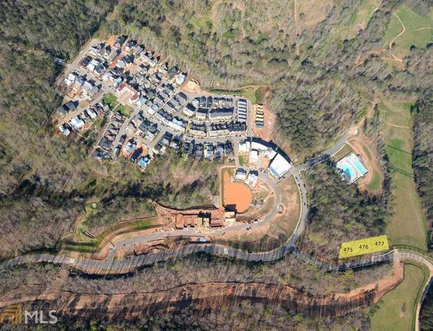 280 Tabb Way, Chattahoochee Hills, GA 30268 (MLS #8974012) :: AF Realty Group