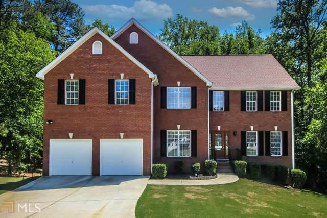 6932 Timbers East Ln, Lithonia, GA 30058 (MLS #8974013) :: Amy & Company | Southside Realtors