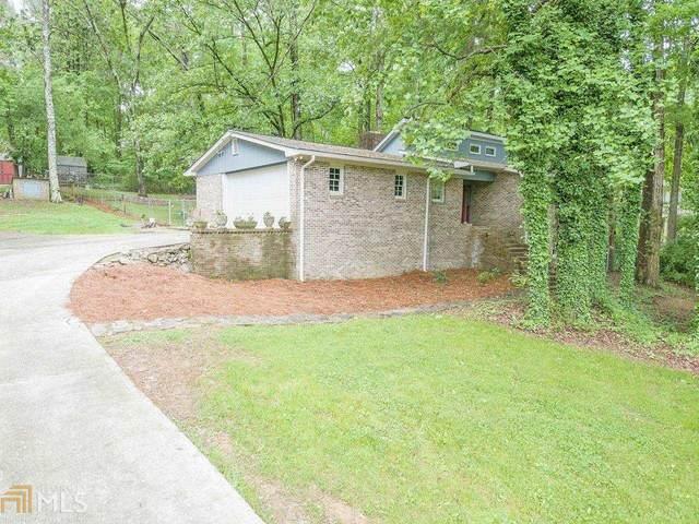 3610 & 3620 Masters Rd, Ellenwood, GA 30294 (MLS #8974020) :: Amy & Company | Southside Realtors
