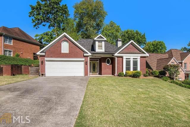5380 Lexington View Pl Place, Sugar Hill, GA 30518 (MLS #8974025) :: Bonds Realty Group Keller Williams Realty - Atlanta Partners