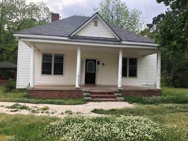 943 Covered Bridge Road, Covington, GA 30016 (MLS #8974032) :: Amy & Company | Southside Realtors