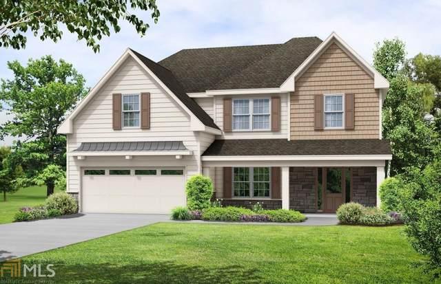 5614 Valley Loop, Fairburn, GA 30213 (MLS #8974053) :: Amy & Company | Southside Realtors