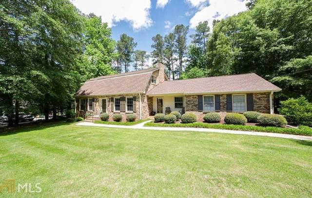 309 Sandstone Dr, Athens, GA 30605 (MLS #8974054) :: Bonds Realty Group Keller Williams Realty - Atlanta Partners