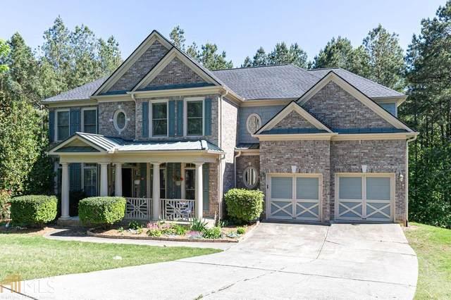 351 Thorncliff Way, Acworth, GA 30101 (MLS #8974057) :: Savannah Real Estate Experts