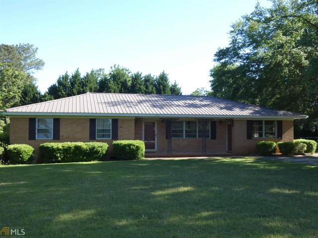 718 W Church St, Sandersville, GA 31082 (MLS #8974066) :: RE/MAX Eagle Creek Realty