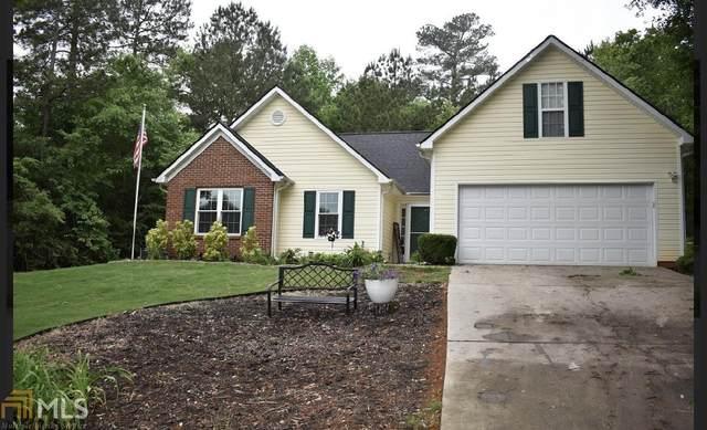3070 Wedgewood Drive, Monroe, GA 30656 (MLS #8974082) :: EXIT Realty Lake Country