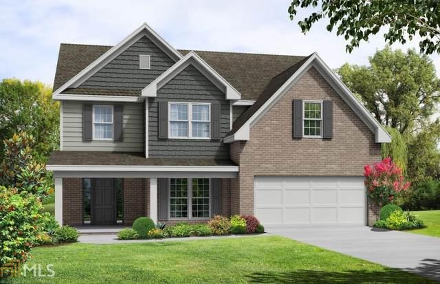 5618 Valley Loop, Fairburn, GA 30213 (MLS #8974092) :: Amy & Company | Southside Realtors