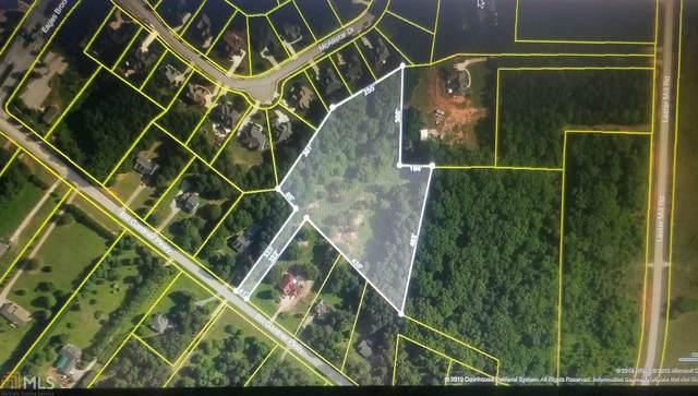 0 Bill Gardner Pkwy, Locust Grove, GA 30248 (MLS #8974093) :: Amy & Company | Southside Realtors