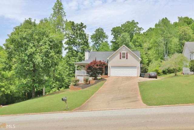 260 Falls Xing, Covington, GA 30016 (MLS #8974098) :: Amy & Company | Southside Realtors