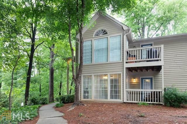 602 Country Park Drive Se, Smyrna, GA 30080 (MLS #8974104) :: Bonds Realty Group Keller Williams Realty - Atlanta Partners
