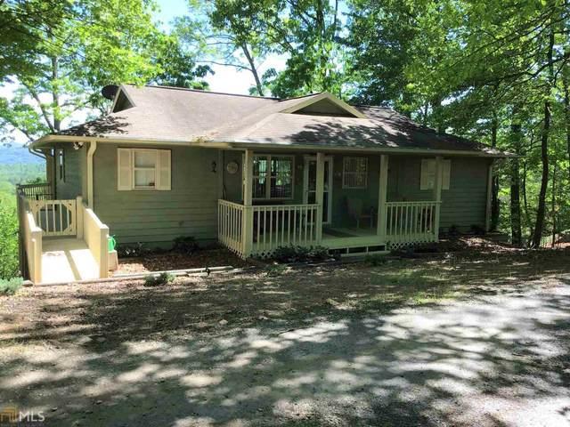 870 Wikle Rd #6, Hayesville, NC 28904 (MLS #8974116) :: Team Cozart