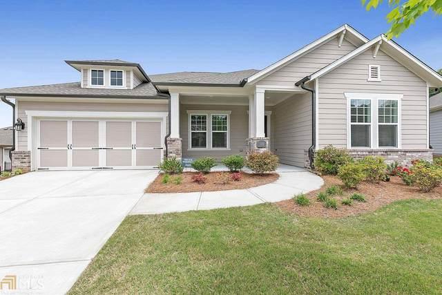 110 Sheridan Drive #41, Woodstock, GA 30189 (MLS #8974125) :: Bonds Realty Group Keller Williams Realty - Atlanta Partners
