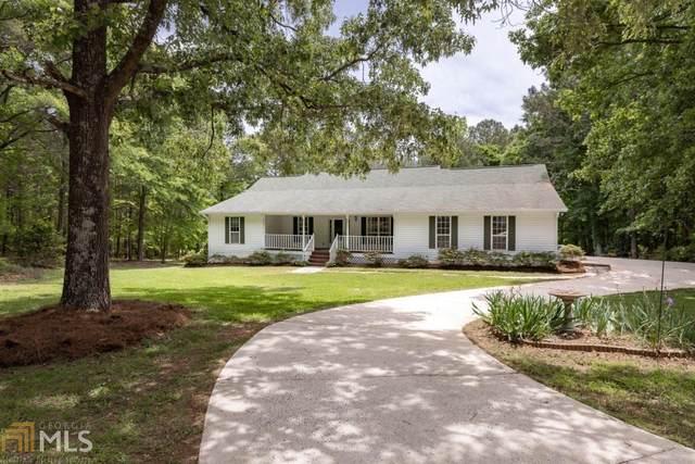 1200 Ashford Dr, Watkinsville, GA 30677 (MLS #8974136) :: Athens Georgia Homes