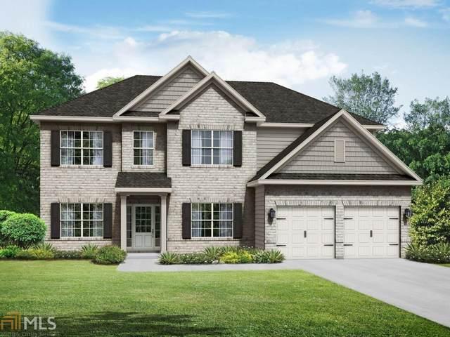 1872 Sybil St, Conley, GA 30288 (MLS #8974148) :: Amy & Company | Southside Realtors