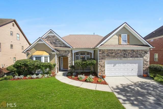 7364 Poppy Way, Union City, GA 30291 (MLS #8974154) :: Savannah Real Estate Experts