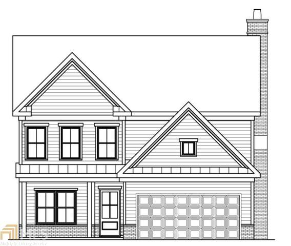 1834 Grand Oaks Ln, Woodstock, GA 30188 (MLS #8974208) :: Team Cozart