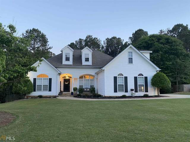 215 Westminister Village Blvd, Sharpsburg, GA 30277 (MLS #8974210) :: Michelle Humes Group