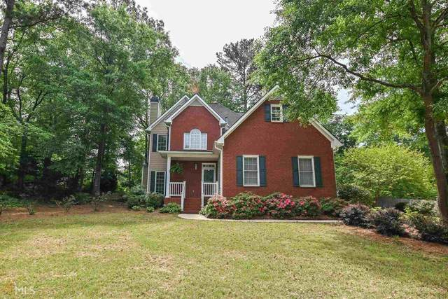 295 Greystone Terrace, Athens, GA 30606 (MLS #8974218) :: Bonds Realty Group Keller Williams Realty - Atlanta Partners