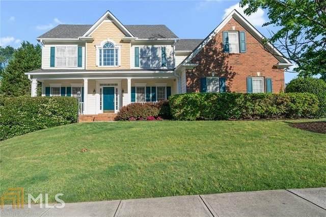 4251 Chastain Pt, Kennesaw, GA 30144 (MLS #8974220) :: Savannah Real Estate Experts
