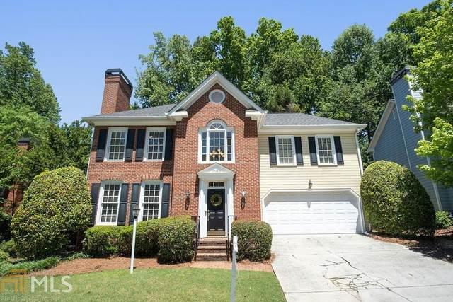 1092 Haven Glen Lane Ne, Brookhaven, GA 30319 (MLS #8974221) :: HergGroup Atlanta