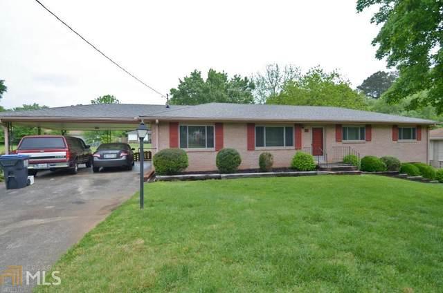 75 Lloyd Dr, Marietta, GA 30066 (MLS #8974229) :: Savannah Real Estate Experts