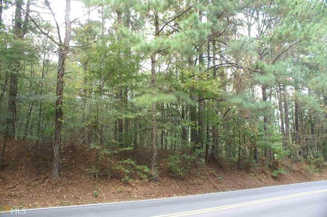 1291 Walker Church Rd 6.14 Ac, Greensboro, GA 30642 (MLS #8974234) :: The Ursula Group