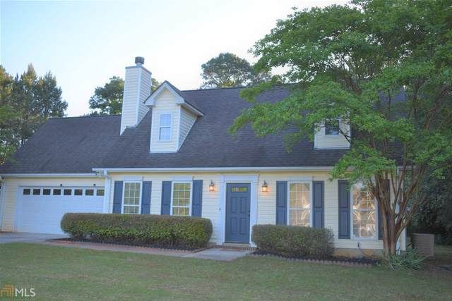 101 Winding Brook Trl, Winterville, GA 30683 (MLS #8974243) :: Team Reign