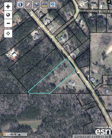 739 Cheatham #10, Griffin, GA 30223 (MLS #8974308) :: Amy & Company | Southside Realtors