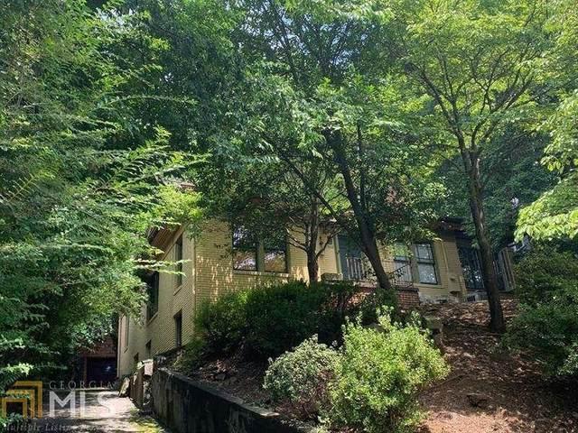 1333A Berwick Ave, Atlanta, GA 30306 (MLS #8974309) :: Regent Realty Company