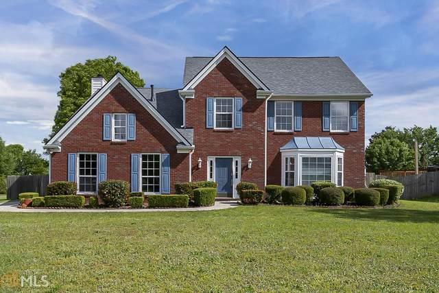 96 Meadowview, Powder Springs, GA 30127 (MLS #8974315) :: Savannah Real Estate Experts