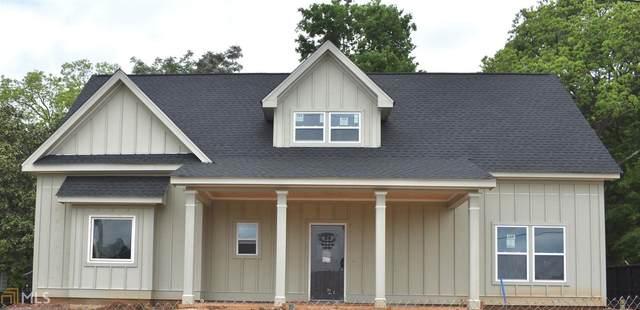 491 Little Oak Street, Athens, GA 30601 (MLS #8974318) :: Bonds Realty Group Keller Williams Realty - Atlanta Partners