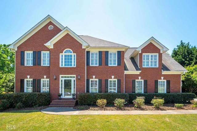1306 Maple Creek Ave, Loganville, GA 30052 (MLS #8974338) :: Rettro Group
